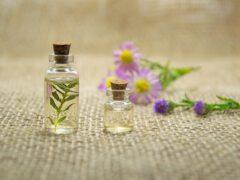 rozemarijn etherische olie
